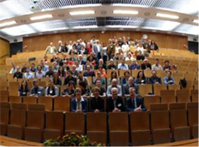 Conference Participants © Freie Universität Berlin